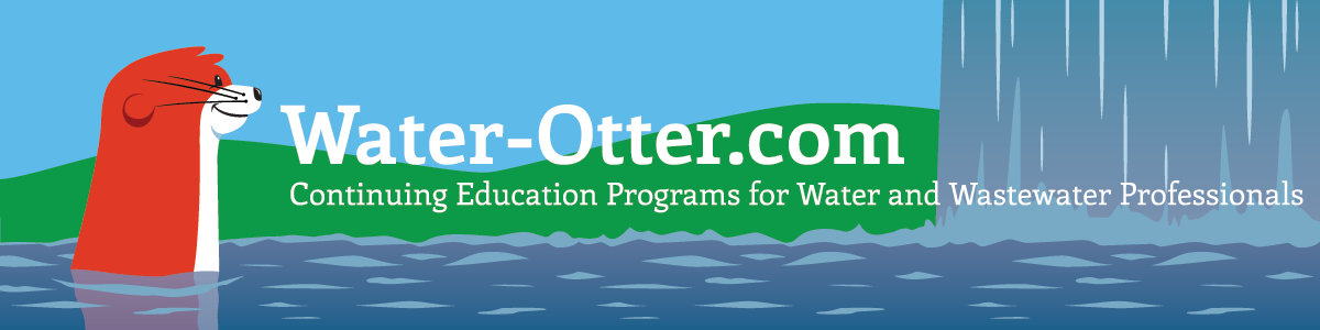 Education for water operators